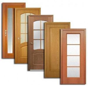 Двери, дверные блоки Невельска
