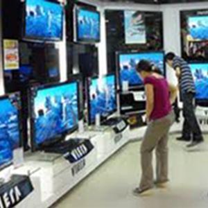 Магазины электроники Невельска