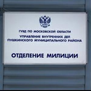 Отделения полиции Невельска