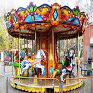 Парки культуры и отдыха Невельска