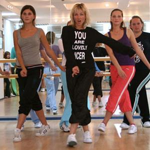 Школы танцев Невельска
