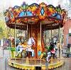 Парки культуры и отдыха в Невельске