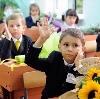 Школы в Невельске